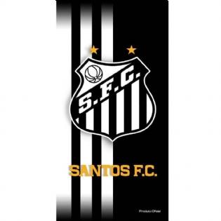 171a49f6119d8 Toalha De Banho Veludo Cruzeiro Brasão Oficial