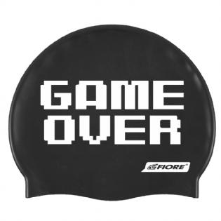 c36b2598f Touca De Silicone Para Natação Game Over