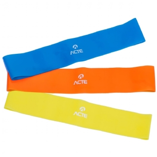 Kit Mini Band Sports Acte