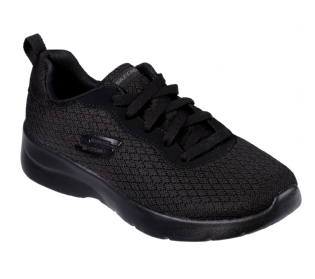 Tênis Skechers Dynamight 2.0 Black Feminino